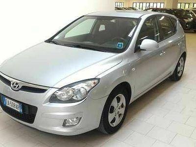 usata Hyundai i30 i30 1.4 16V 109CV 5p. BlueDr. GPL Active1.4 16V 109CV 5p. BlueDr. GPL Active