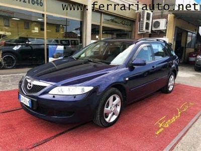 gebraucht Mazda 626 2.0 CD 16V 136CV Wagon Leather & Bose
