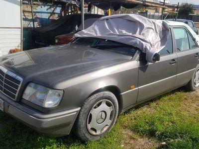 usata Mercedes E200 200benzina gpl ASI