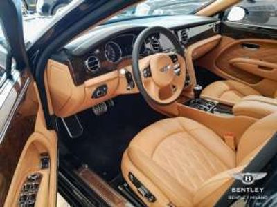 usata Bentley Mulsanne Speed- Price list ?360.000 - Milano Benzina
