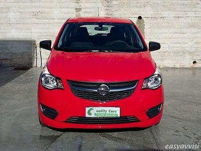 usata Opel Karl 1.0 75 cv benzina