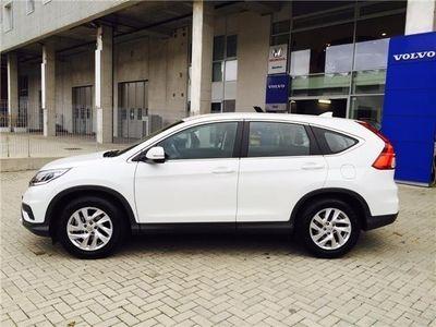 usata Honda CR-V 2.0 I-vtec Comfort 2wd *my16* Bifuel Benzina/gpl Usato
