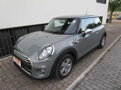 used Mini One D 1.5 BUSINESS