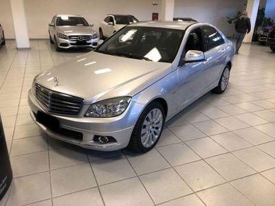 usata Mercedes C32 AMG AMG 320 CDI 4Matic Elegance