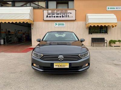 usata VW Passat Business 1.6 TDI Trendline BMT
