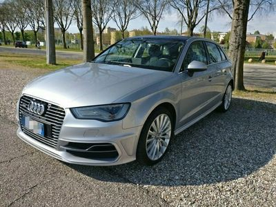usata Audi A3 Sportback e-tron - 2014