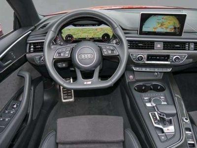 usata Audi S5 Cabriolet V6 3.0 TFSI 354 Tiptronic 8 Quattro
