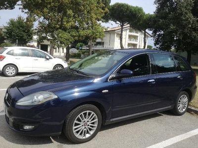 usata Fiat Croma 1.9 Multijet Dynamic