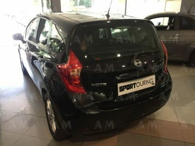 used Nissan Note Note 1.5 dCi Acenta1.5 dCi Acenta