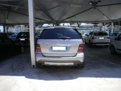 usata Mercedes 320 cdi sport