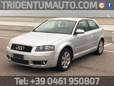 usata Audi A3 2.0 fsi Attraction