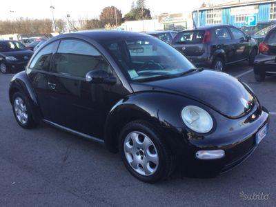 brugt VW Beetle Newanno 2006 come nuova