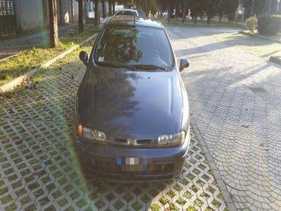 używany Fiat Brava -1.9 JTD UNICOPROPRIETARIO