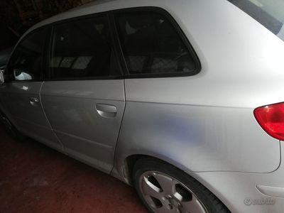 usata Audi A3 2ª serie - 2006