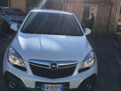 usado Opel Mokka 1.7 CDTI Ecotec 130CV 4x4 Start&Stop