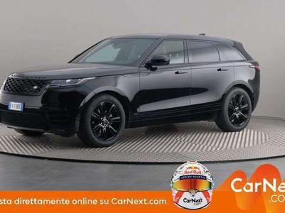 usata Land Rover Range Rover Velar 2.0 D I4 R-Dynamic Se 4wd Auto
