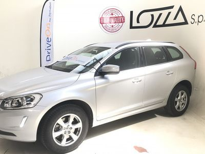usata Volvo XC60 2.0D D4 Geartronic Business