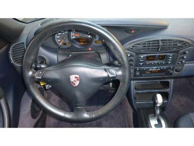 usata Porsche Boxster 2.7i 24v Titptronic Quattro Castella