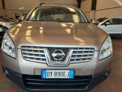 usata Nissan Qashqai 2.0 16V 4WD n-tec
