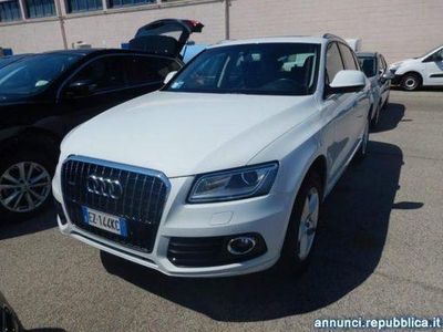 usado Audi Q5 2.0 TDI 190 CV clean diesel quattro Advanced Plus usato