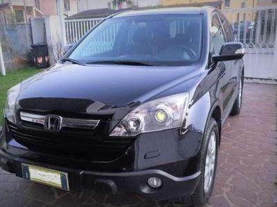 usata Honda CR-V 2.2 i-CTDi 16V Exclusive i-P DPF