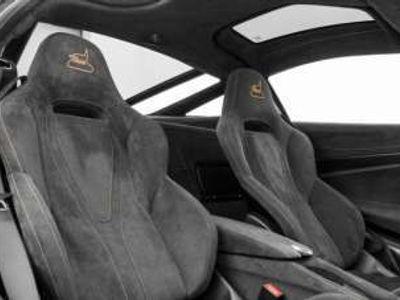 usata McLaren 720S Coupé SPA 68 EDITION (solo tre esemplari!) Benzina