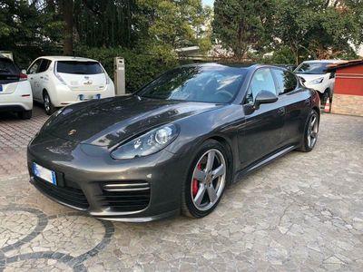 usata Porsche Panamera 4.8 GTS