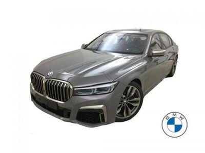 usata BMW 760