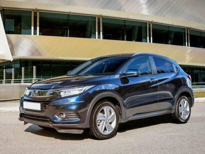 usata Honda HR-V II 2019 1.5t Sport Navi Adas