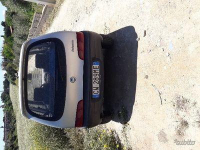 käytetty Fiat 600 cambio - 2006