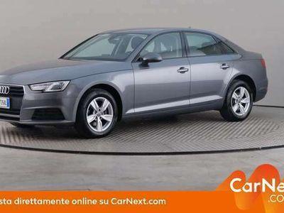 usata Audi A4 2.0 Tdi S Tronic 110kw Business
