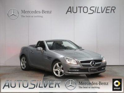 usata Mercedes SLK250 d Automatic Premium