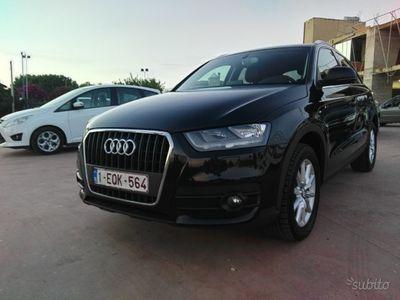 gebraucht Audi Q3 - 2013