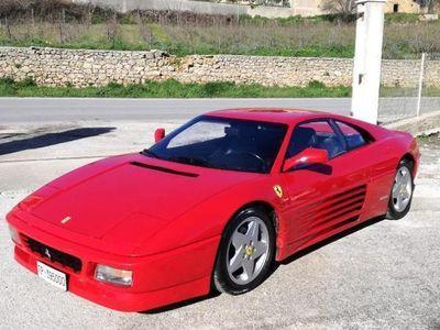 usata Ferrari 348 348TB 1992
