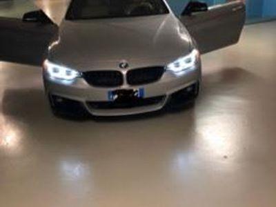 usata BMW 418 Serie 4 Coupé (F32) Coupé Msport