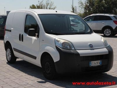 usata Fiat Fiorino 1.3 mjt 75cv furgone sx diesel
