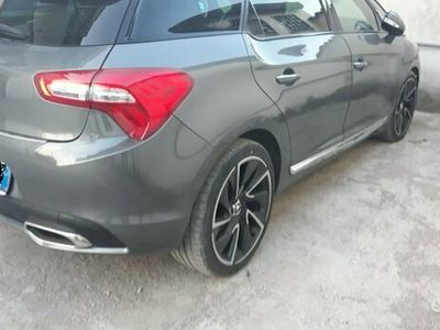 usata DS Automobiles DS5 DS 5 2.0 HDi 160 So Chic
