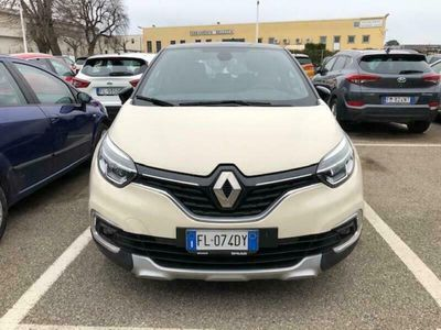 usata Renault Captur 0.9 tce Intens energy R Link 90cv E6