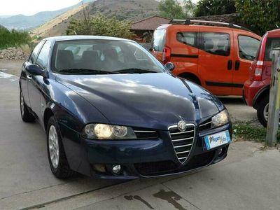 usata Alfa Romeo 156 1561.9 JTD 16V Distinctive