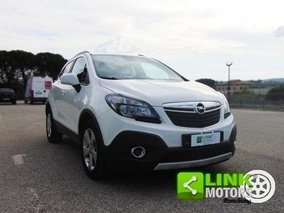 used Opel Mokka 1.6 CDTI Ecotec 136CV 4x2 Start