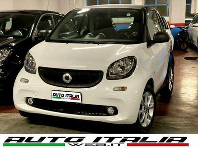 usata Smart ForTwo Coupé 70 1.0 YOUNGSTER#BLUETOOTH#CLIMA#C.