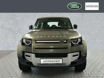 usata Land Rover Defender 90 2.0 SD4 AWD Auto D200