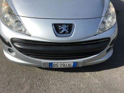 usado Peugeot 207 1.6 HDi 90CV FAP SW Energie