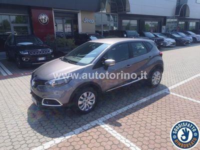brugt Renault Captur CAPTUR1.5 dci Live s&s 90cv