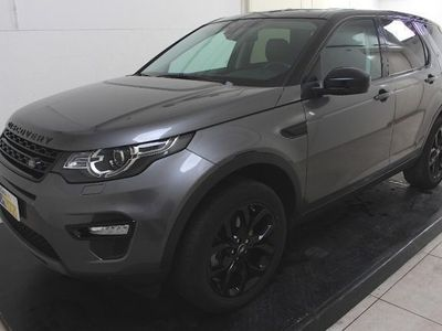 used Land Rover Discovery Sport 2.0 TD4 150 CV HSE rif. 11558675
