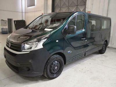 usata Fiat Talento 1.6 TwinTurbo MJT 125CV PL-TN Combi 12q AZIENDA