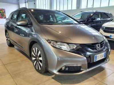 usata Honda Civic CivicTourer 1.6 i-DTEC Sport UNICO PROPRIETARIO Diesel