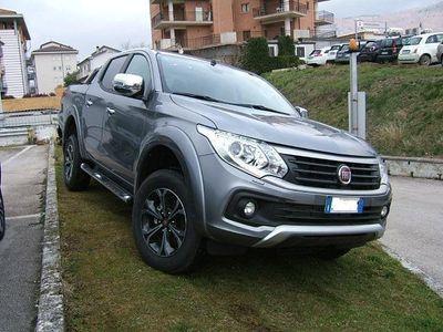 usata Fiat Fullback 2.4 180CV Doppia Cabina aut. LX