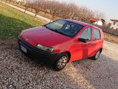 usado Fiat Punto 1.2 44kw