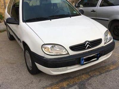used Citroën Saxo 1.5 diesel cat 3 porte Clim